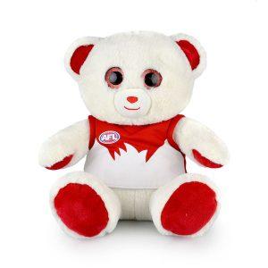 AFL Sparkle Bear Sydney