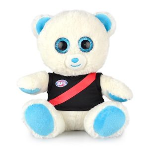 AFL Sparkle Bear Essendon