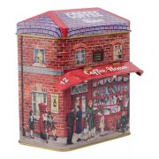 Canopy House Coffee Biscuit Tin