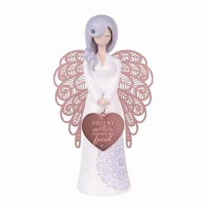 You Are An Angel Figurine 175mm First My Mother