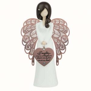 You Are An Angel Figurine 155mm A Daughter