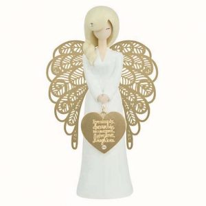 You Are An Angel Figurine 155mm Dream Love Laugh
