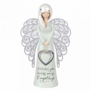 You Are An Angel Figurine 155mm Healing Energy
