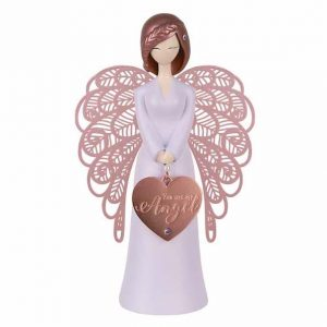You Are An Angel Figurine 155mm My Angel