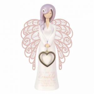 You Are An Angel Figurine 155mm Beautiful People