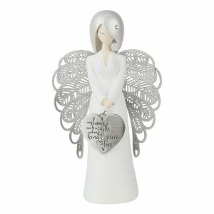 You Are An Angel Figurine 175mm Wedding