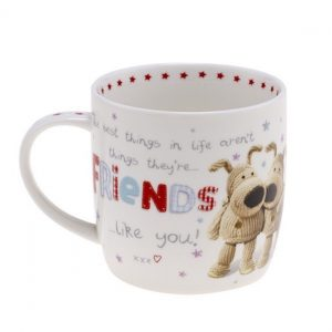 Best Things In Life Boofle Mug