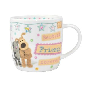 Bestest Friends Forever Boofle Mug