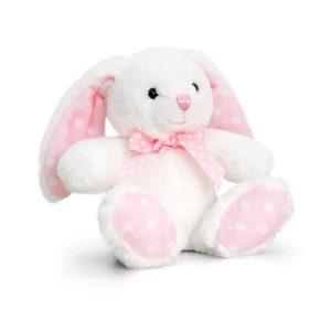 Spotty Rabbit Pink