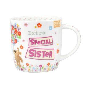 Special Sister Boofle Mug