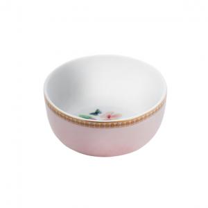 Cristina Re Butterfly Garden Condiment Bowl