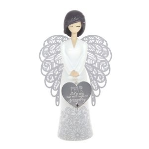 You Are An Angel Figurine 175mm Sympathy