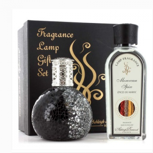 Little Devil Lamp And Moroccan Spice Fragrance