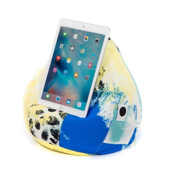 iPad Bean Caddy Tier