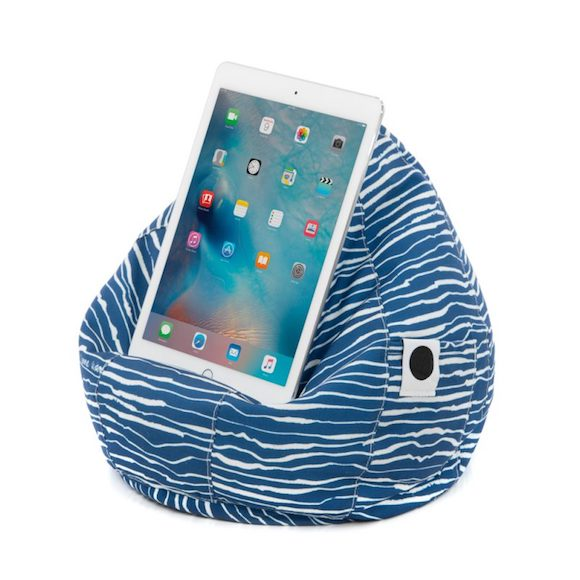 iPad Bean Caddy Wellen