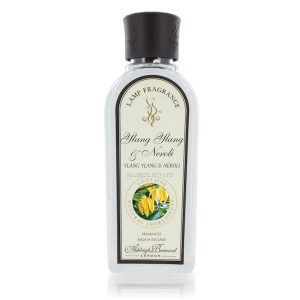 Ylang Ylang And Neroli Lamp Fragrance