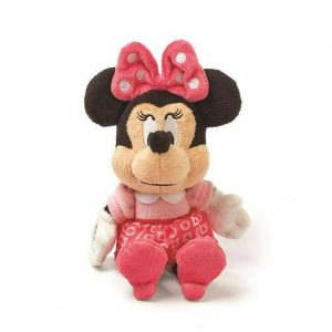 Disney Baby Minnie Mouse Mini Jingler
