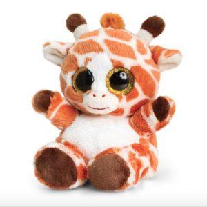 Animotsu Giraffe GIGGLES