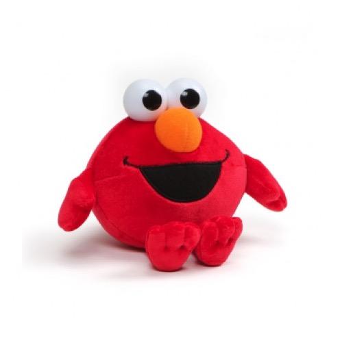 Sesame St Elmo Emoji Giggler