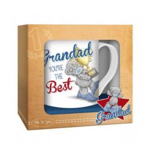 Grandad Mug Me To You