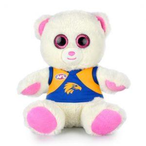 AFL Sparkle Bear West Coast
