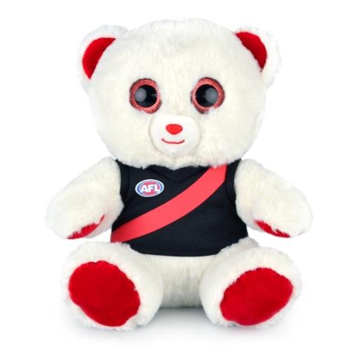 Essendon AFL Sparkle Bear