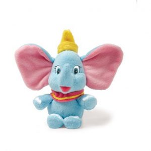 Disney Baby Dumbo Mini Jingler