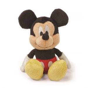Disney Baby Mickey Mouse Mini Jingler