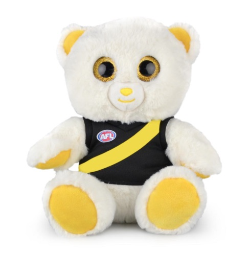 AFL Sparkle Bear Richmond