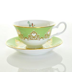 English Ladies Tiana Tea Set