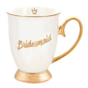 Cristina Re Bridesmaid Mug