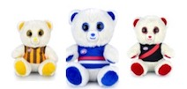 AFL Sparkle Bears