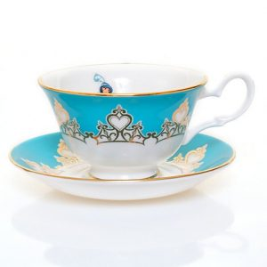English Ladies Jasmine Tea Set