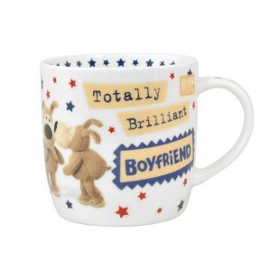 Brilliant Boyfriend Boofle Mug