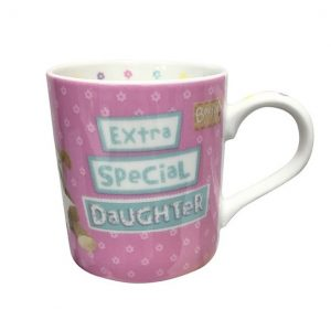 Extra Special Daughter Boofle Mug