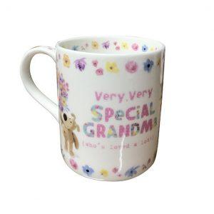 Very Very Special Grandma Boofle Mug