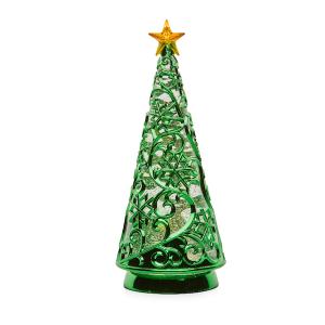 Green Christmas Tree LED