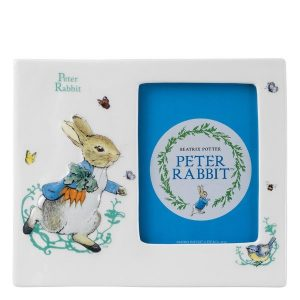Beatrix Potter Peter Rabbit Picture Frame