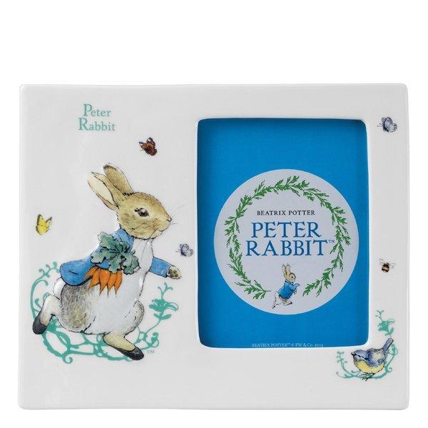 Beatrix Potter Peter Rabbit Picture Frame