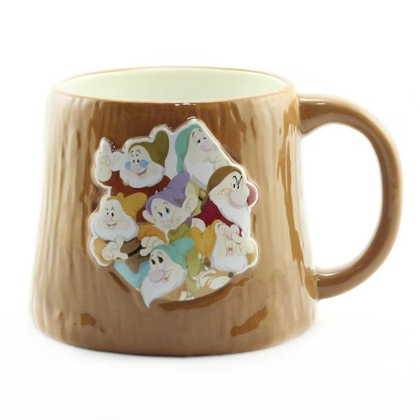 Seven Dwarfs Mug