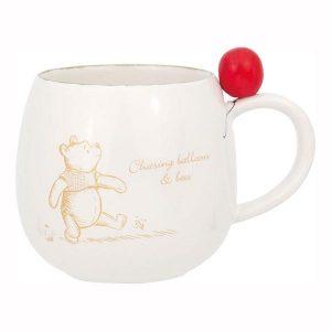 Christopher Robin Hug Mug