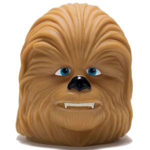 Star Wars Chewbacca Led Light