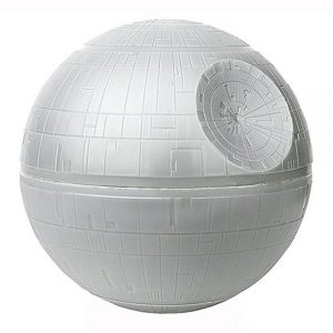 Star Wars Death Star Led Light