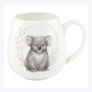 Little Aussie Friends Koala Hug Mug