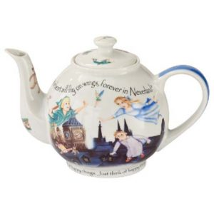 Cardew Designs Peter Pan Teapot