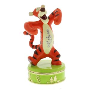 Disney Tigger Trinket Box