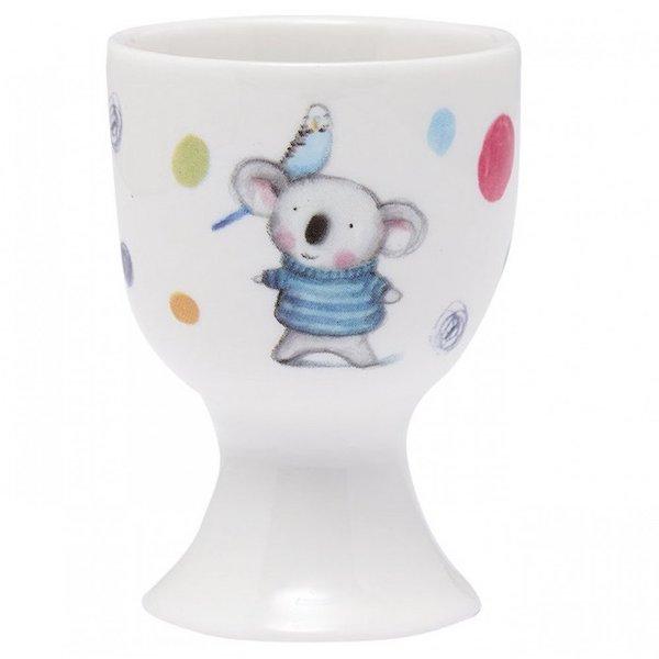 Ashdene Barney Gumnut And Friends Koala Egg Cup