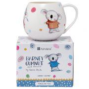 Ashdene Barney Gumnut And Friends Koala Mug