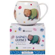 Ashdene Barney Gumnut And Friends Wombat Mug
