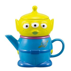 Toy Story Alien Tea For One